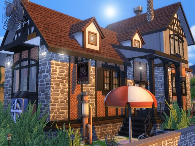 FILTERED COFFEE AND WATER by dasie2 at TSR image 6022 670x503 Sims 4 Updates