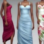 Darla Dress by Sifix