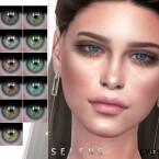 Eyes N76 by Seleng