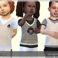Shirt 2 Toddler by bukovka