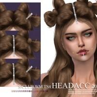 Headacc 202011 by S-Club WM