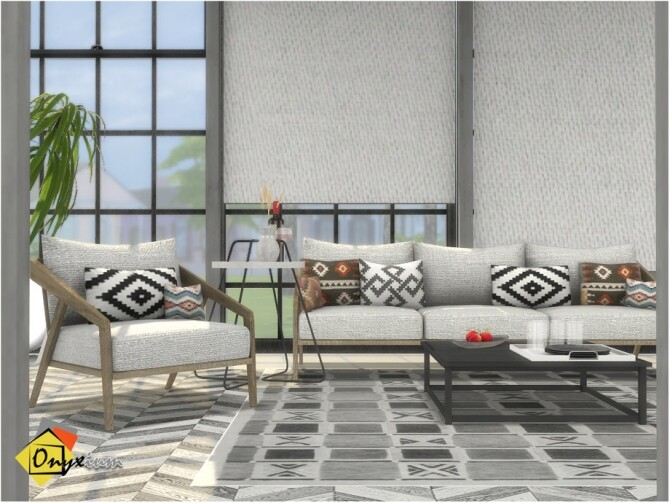 Clifford Outdoor Living by Onyxium at TSR image 6724 670x503 Sims 4 Updates