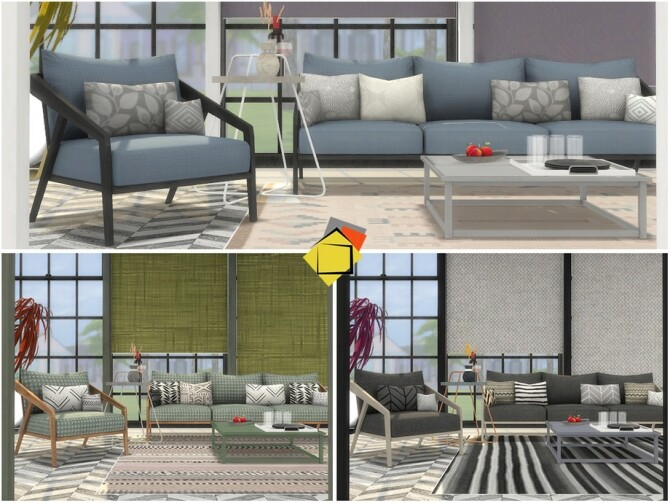 Clifford Outdoor Living by Onyxium at TSR image 6823 670x503 Sims 4 Updates