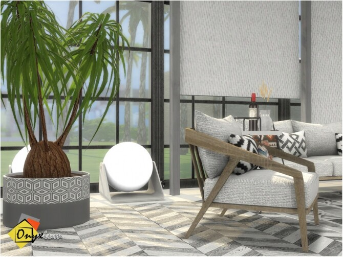 Clifford Outdoor Living by Onyxium at TSR image 6923 670x503 Sims 4 Updates