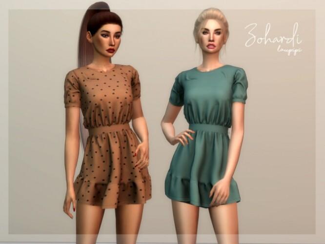 Zohardi dress by laupipi