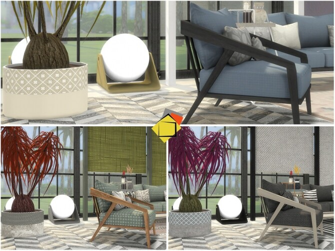 Clifford Outdoor Living by Onyxium at TSR image 7024 670x503 Sims 4 Updates