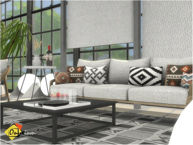 Clifford Outdoor Living by Onyxium at TSR image 7129 670x503 Sims 4 Updates