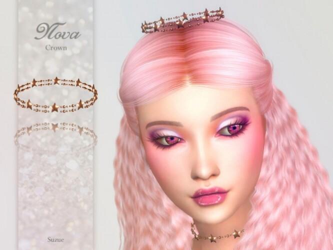 Nova Crown by Suzue