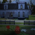 Bramble Rose House by ElvinGearMaster