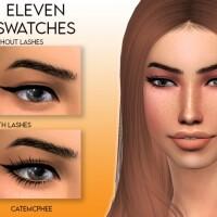 EL-01 Callie Liner by catemcphee