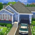 Optimist's Prime Home by Wykkyd
