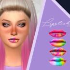 Lipstick RPL03 by RobertaPLobo
