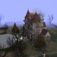 Medium Mansion by EyeCandy