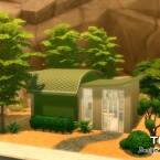 Tiny house NO CC by iSandor