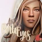 Artes Perle Eyes Non Default
