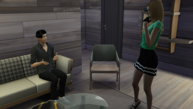 No Autonomous Sitting While Talking by TAESimmer at Mod The Sims image 8817 670x377 Sims 4 Updates