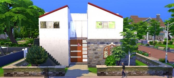 Identity House by valbreizh