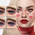 i-Heart Eyeshadow