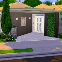 Cozy Angles home by LJaneP6