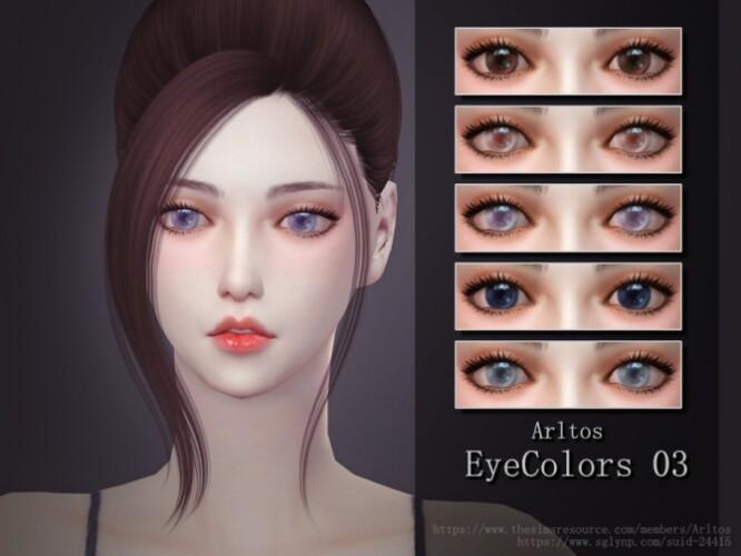 Eyecolors 03 by Arltos
