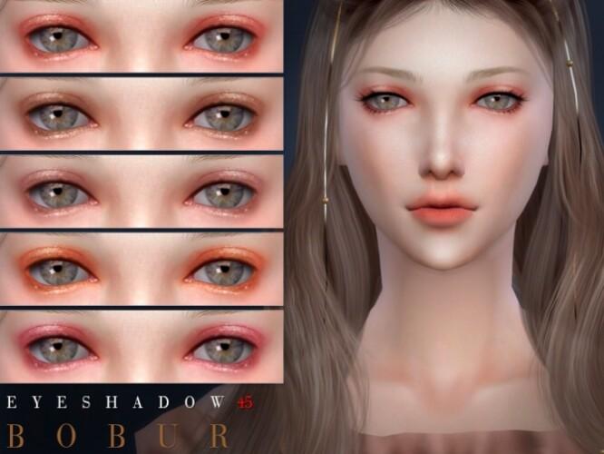 Eyeshadow 45 by Bobur3