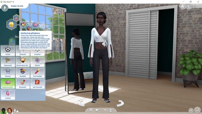 Intellectual giftedness trait by gratou at Mod The Sims image Intellectual giftedness trait by gratou 670x377 Sims 4 Updates