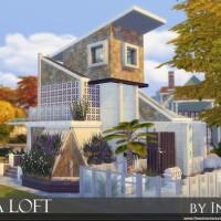 Lea Loft by Ineliz
