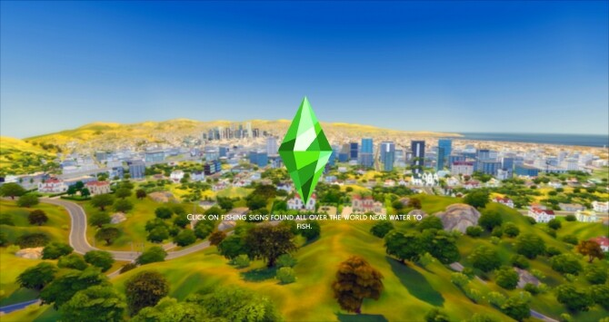 More Town Loading Screens by Debbiepearl at Mod The Sims image More Town Loading Screens by Debbiepearl 3 670x355 Sims 4 Updates