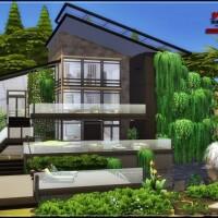 Vaiola house by marychabb