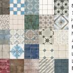 Old Tiles Floor 02
