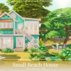 Small Beach house by Mini Simmer