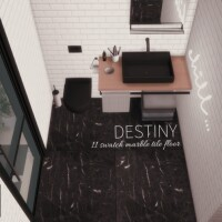 Destiny Marble Floor by networksims