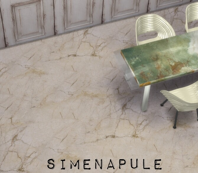 Luxury Floor Marble 02 at Simenapule image 10716 670x588 Sims 4 Updates