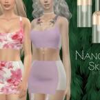 Nancy skirt by Dissia