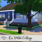 La Petite Cottage by ALGbuilds