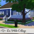 La Petite Cottage by ALGbuilds