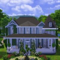 Shorewood house by LJaneP6