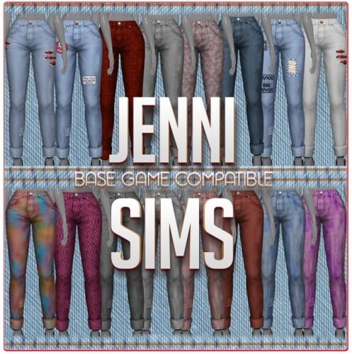 BGC jeans F