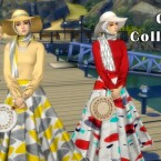 Hijab Model072 Qara Collections