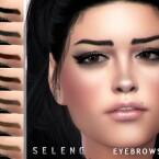 Eyebrows N78 by Seleng