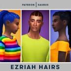 Ezriah Hairs