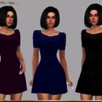 Renata dress by LYLLYAN