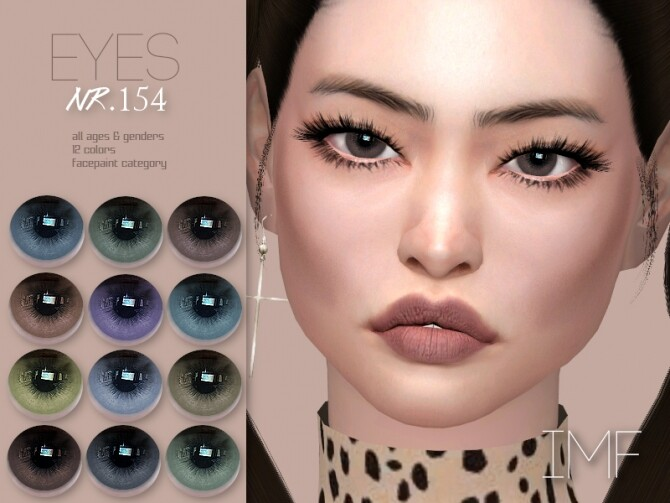 Sims 4 IMF Eyes N.154 by IzzieMcFire at TSR