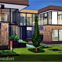 Comfort home by nobody1392