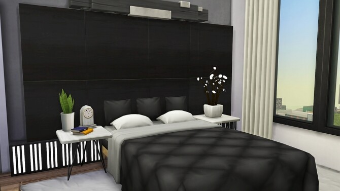 MY NEW DREAM APARTMENT at Aveline Sims image 12413 670x377 Sims 4 Updates