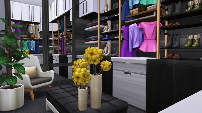 MY NEW DREAM APARTMENT at Aveline Sims image 12514 670x377 Sims 4 Updates