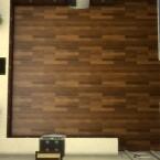 Nothing Special Wood Floor