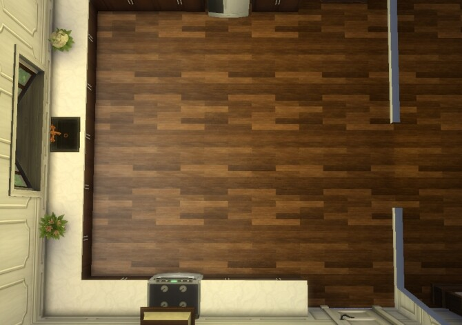 Nothing Special Wood Floor at Mochachiii image 12712 670x471 Sims 4 Updates