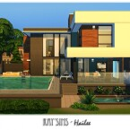 Hailee house by Ray_Sims