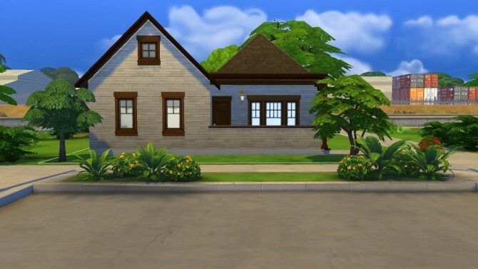 20k 3 bedroom single story home by AllySims19